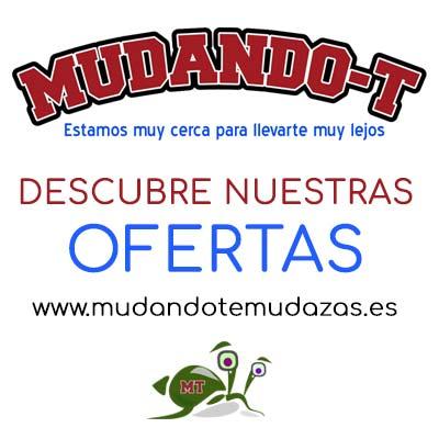 Mudanzas Toledo, Ofertas, presupuesto