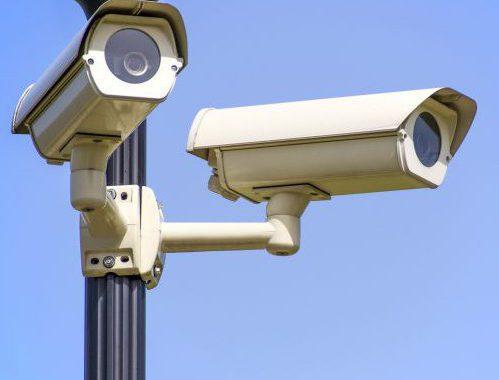 camara de vigilancia en toledo