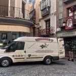 Mudanza Económica en Toledo
